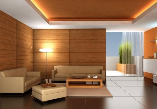 Interiores en Madera