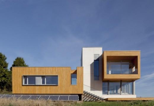 Casa Karuna | Ambicioso Proyecto de Diseño Sostenible