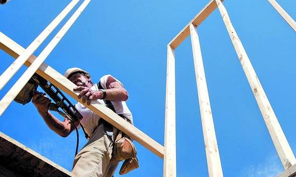 Sistema de construcción en seco con madera – Baloom Frame – Obras con Maderas Nacionales