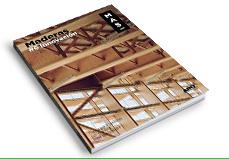 Claves para Construir con Madera – Suplemento Clarín – Curso Coleccionable – N° 6