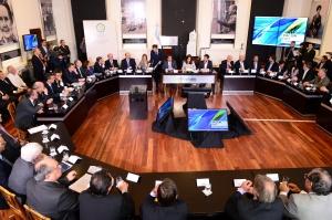 FAIMA firmó el convenio para el fortalecimiento de las Cadenas de Valores
