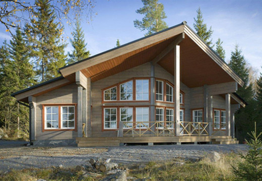 Casas pasivas, o como ahorrar hasta un 90% en energía para el hogar