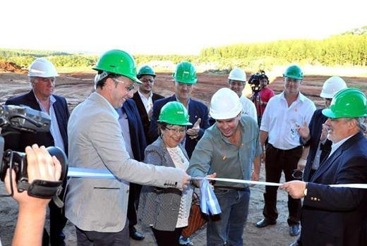 La madera también es una solución para la demanda energética en Corrientes