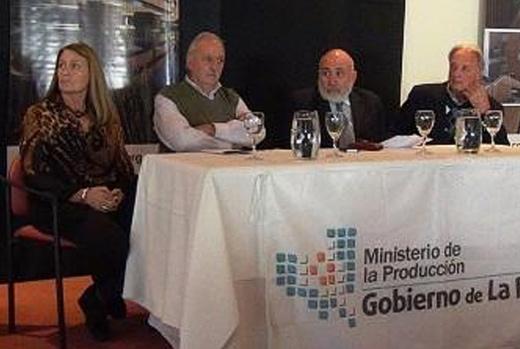 Jornada sobre Construcción Sustentable en La Pampa: La Madera como Solución