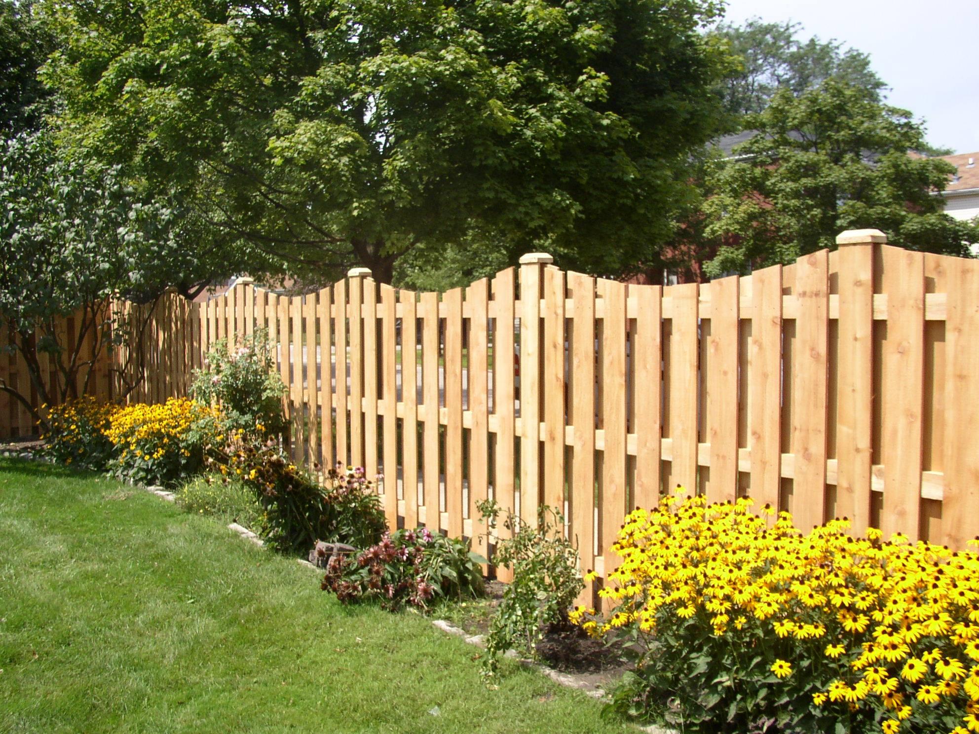Cercos de madera madera y construcci nmadera y construcci n - Cercado de madera ...