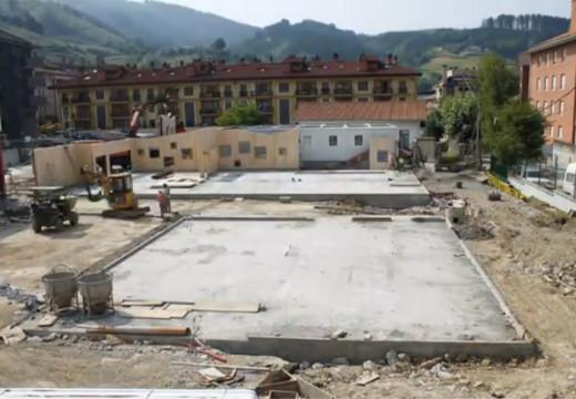 Video corto: Construcción en seco en sólo dos meses