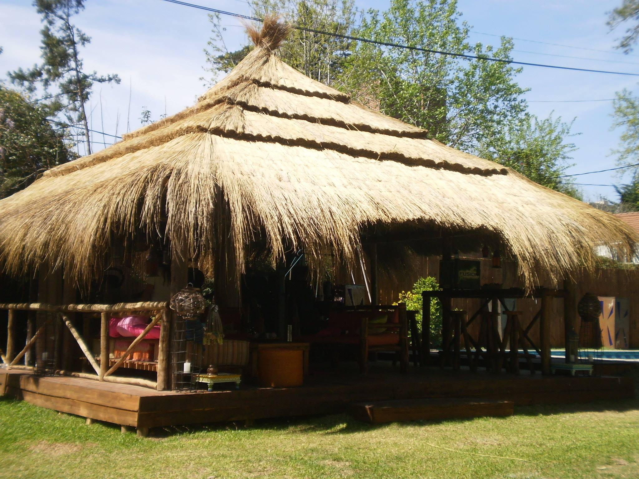 Decoracion De Baños Para Quinchos:el quincho es una excelente inversión que otorga una mayor calidad de