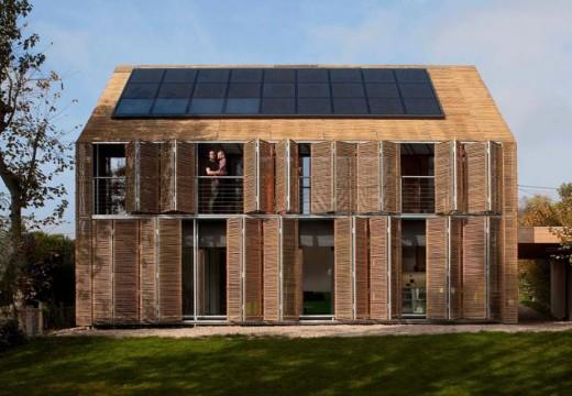 Casas pasivas, una tendencia que gana terreno a nivel mundial