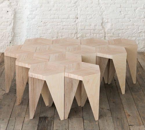Muebles de encastre