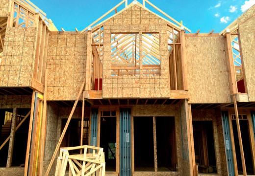 Nota sobre el sistema constructivo Platform Frame. Revista arquitectura y construcción.