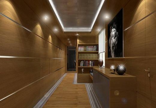 Actualidad y Tendencias. Cómo utilizar la madera en el interior de una vivienda: remodelación de un departamento de lujo en España.