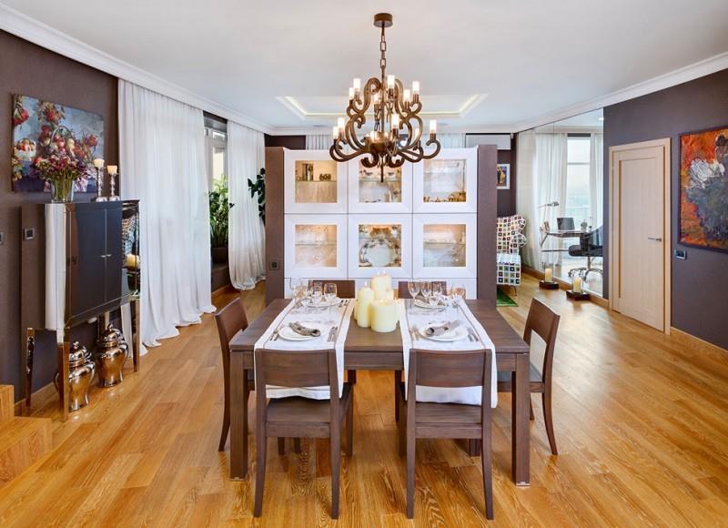 madera y decoracin el contraste como elemento fundamental consejos para decorar tu hogar