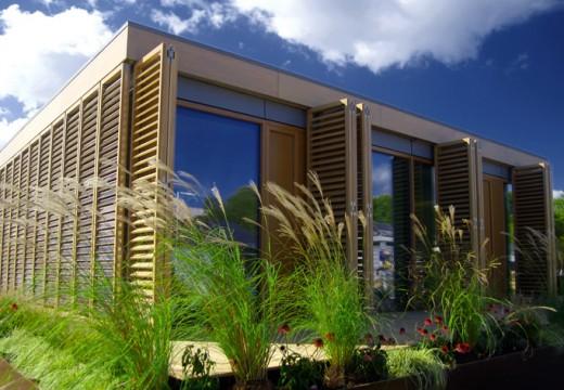 Viviendas pasivas y sustentabilidad, claves para el presente y futuro de la arquitectura