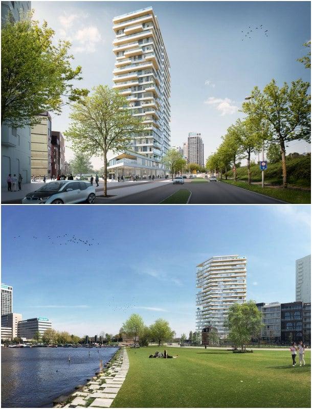 HAUT-torre-de-madera-Amstelkwartier (1)