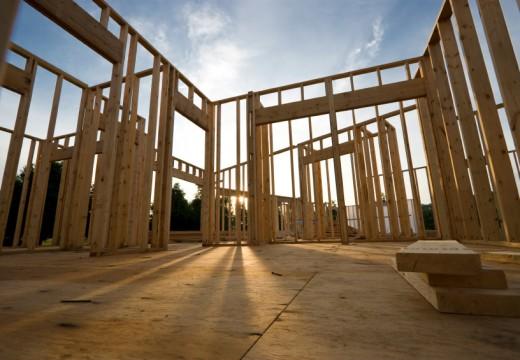 Concordia, Entre Ríos: incentivan mediante reducción de la tasa inmobiliaria, la construcción de viviendas de madera