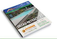 Revista Madera y Construcción N°84 – Por ArgentinaFORESTAL
