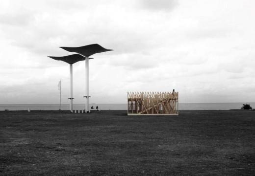 Taller gratuito sobre diseño en madera – Buenos Aires 6 al 10 de marzo de 2017