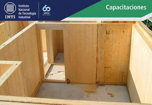 CADAMDA invita a inicio de cursos de capacitación construcción con madera