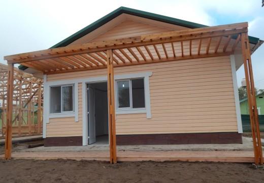 Argentina. En Concordia, Entre Ríos, llaman a licitación para construir el primer barrio de viviendas con madera