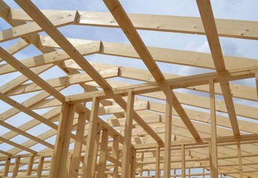 Argentina: Las edificaciones con entramado de madera no necesitarán certificado de aptitud técnica (CAT)