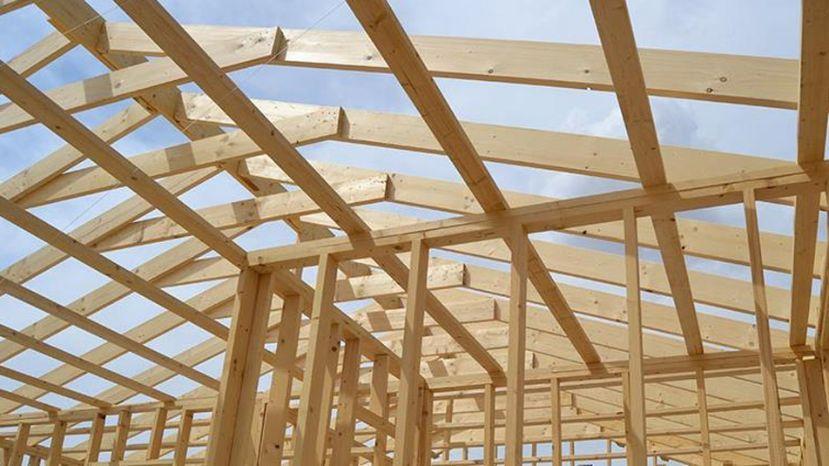 Argentina: Las edificaciones con entramado de madera no necesitarán ...