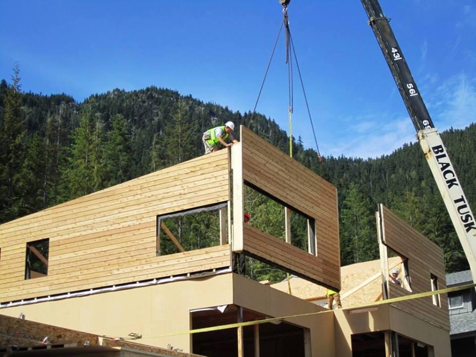 EUROPA: El boom de las casas prefabricadas pasivas ¿un futuro ...