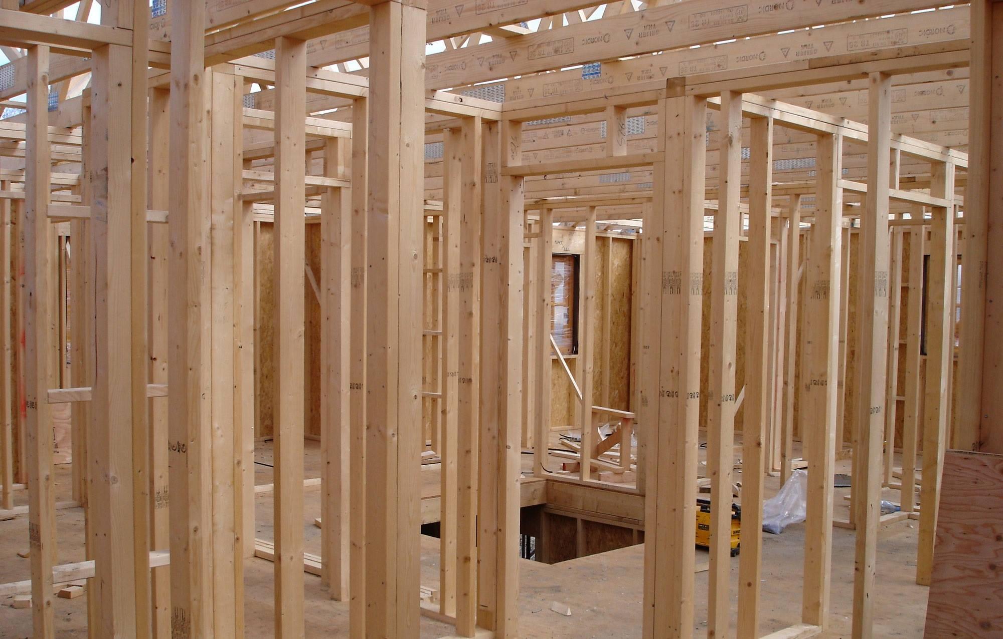 ARGENTINA: Construcción sustentable con madera, el nuevo paradigma ...