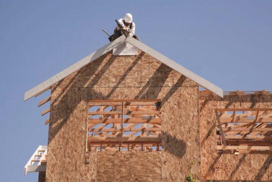 Argentina: Análisis de expectativa de mercado. Construcción en seco con madera