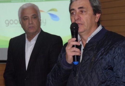 Exitoso Seminario gratuito de Construcción con Madera en Olavarría