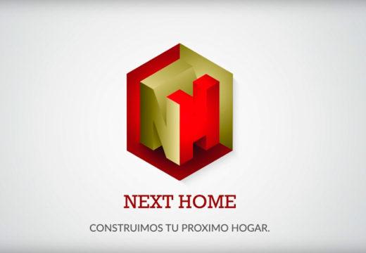 ARGENTINA. Presentación de la constructora Next Home