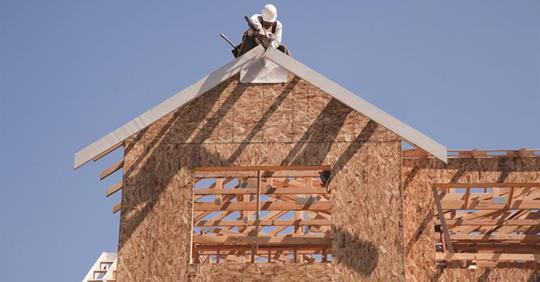 La construcción en seco crece y se posiciona como una alternativa con alto potencial en el país.