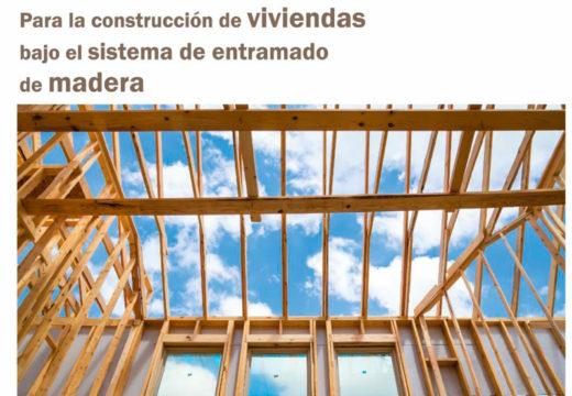 Guía Introductoria: Construcción de viviendas bajo el sistema de entramado de madera