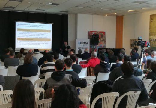 Mar del Plata 2019 – Exitosa asistencia al Seminario Construcción Sustentable La Madera como Protagonista