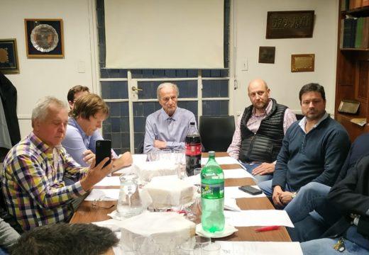 Daniel VIER es el nuevo Presidente de CADAMDA – CÁMARA DE LA MADERA