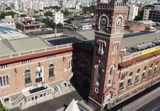 CADAMDA en la Bienal Internacional de Arquitectura de Buenos Aires 15 al 20/10 – La Usina del Arte