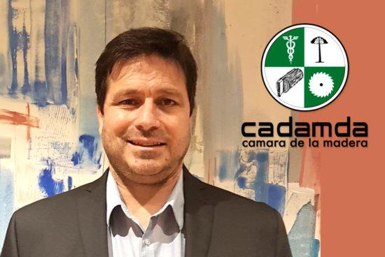 CADAMDA designó nuevo presidente al Ing. Daniel Vier 2019/2022
