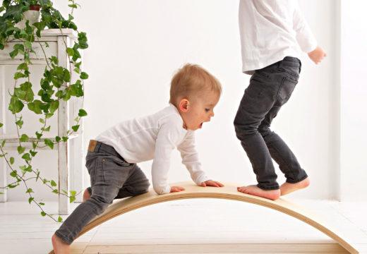 Juguetes de madera para el día del niño: Imaginación, Creatividad y Aprendizaje