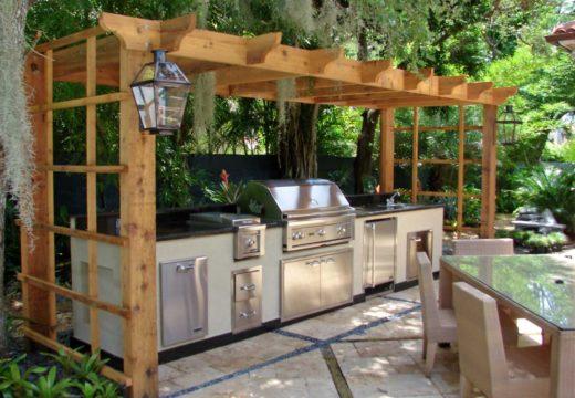 Primavera – Verano: 8 Proyectos para decorar los espacios al aire libre