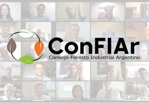 Celebramos y acompañamos la creación de CONFIAR: Consejo Foresto Industrial Argentino.