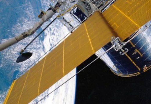 Japón planea lanzar el primer satélite de madera