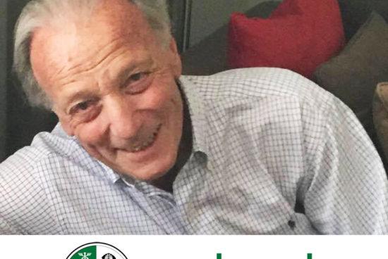 Comunicamos el fallecimiento de nuestro amigo el Sr. Antonio Dante Dommarco