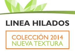 Línea Hilados. Colección 2014. FAPLAC