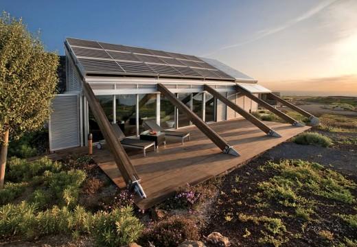 Los 10 consejos para construir una vivienda bioclimática
