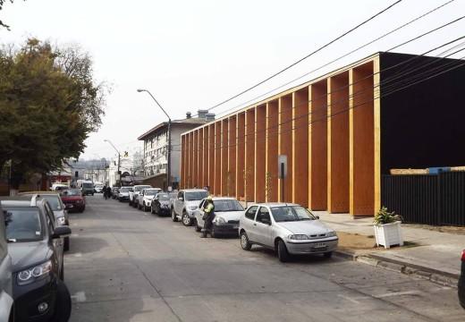 Chile: luego del terremoto y tsunami de 2010, reconstruyen ciudades a partir de la arquitectura sustentable en madera