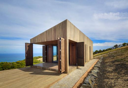Casas de verano: claves para hacer la cabaña perfecta