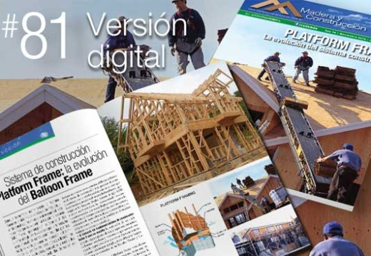 Revista Madera y Construcción N°81 – Por ArgentinaFORESTAL