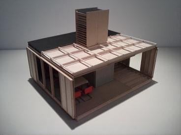 Vivienda en madera panelizada, transportable, eficiente y sustentable