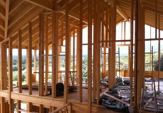 Estructuras de madera en España: criterios para mejorar sustentabilidad ambiental.