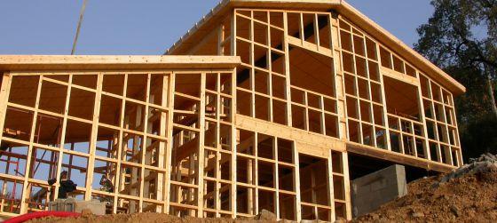 Tendencia en europea: casas pasivas de madera permiten ahorrar un promedio de 7000 euros al año en consumo energético.