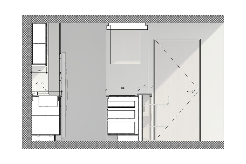Excelente Gu A Para Dise Ar Y Construir Una Cocina Madera Y  # Muebles Dimensionados